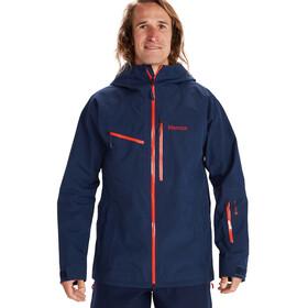 Marmot Rossberg Chaqueta Hombre, arctic navy